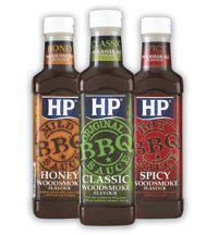 taste smell ingredients strong handle moderation barbecue sauces